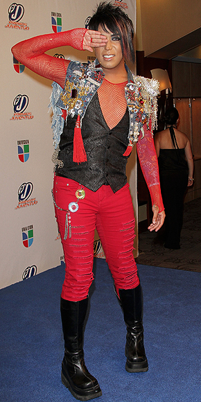 Fedro, Peor vestidos 2010