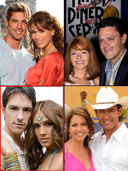 Premios People En Español 2010: Telenovelas, Mejor Refrito