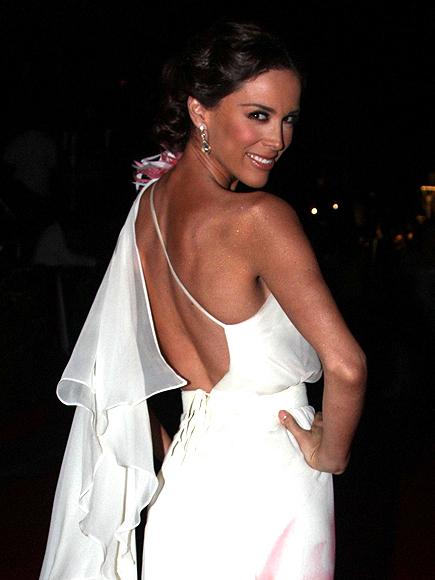 Jacqueline Bracamontes, Poderosas 2010