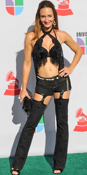 Dmanti, Grammy 2010