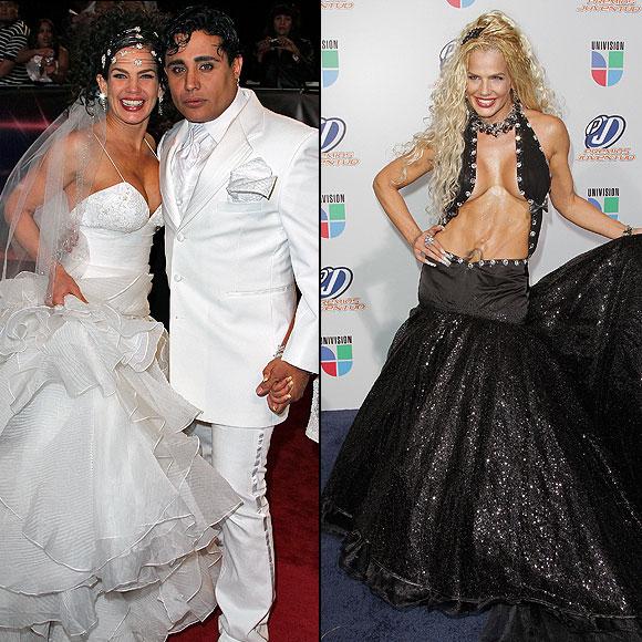NIURKA MARCOS, EDUARDO ANTONIO, Peor vestidos 2010