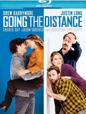 Going The Distance en Blu-Ray+DVD