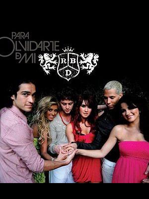 RBD, Para olvidarme de ti