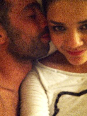 Mario Domm y Yuridia
