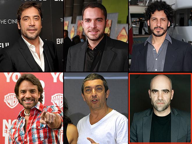 Premios People En Español 2011, Cine, Mejor Actor