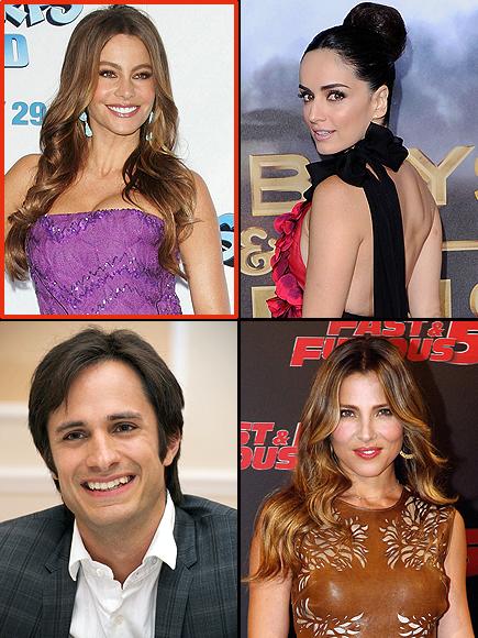 Premios People En Espa;ol 2011, Mejor Crossover, Cine