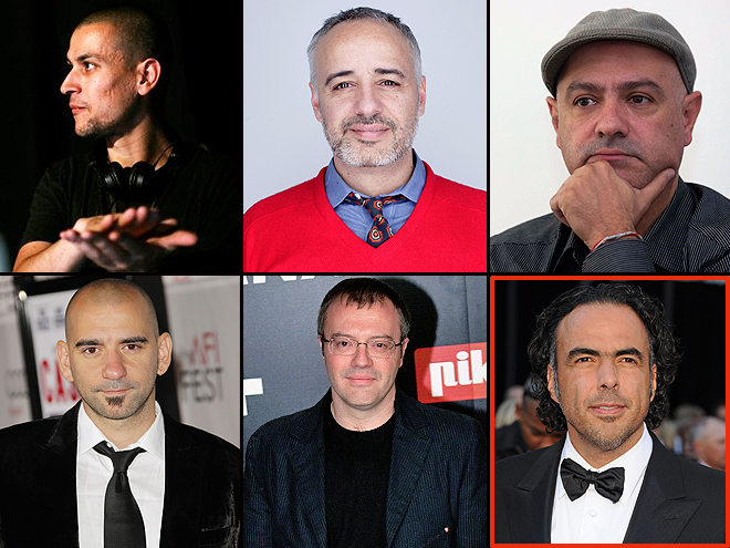 Premios People En Español 2011, votación cine, Mejor Director