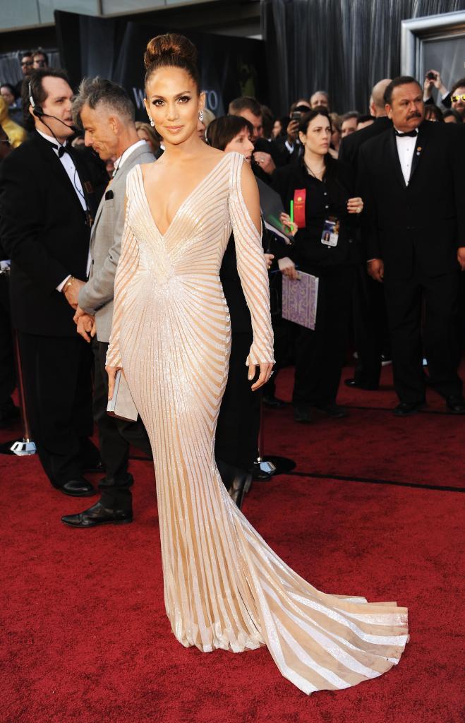 JENNIFER LÓPEZ, íconos de estilo, Top 10 looks de J.Lo