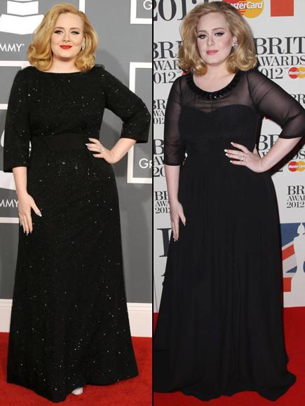 Adele, ¿Dónde se ve mejor?