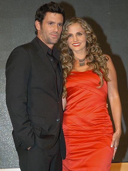 Valentino Lanús, Ariadne Díaz