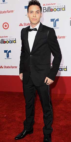 Prince Royce, Latin Billboard 2012
