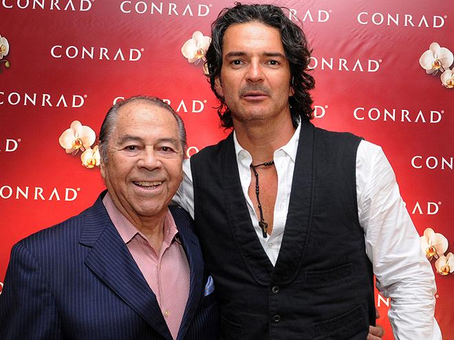 Ricardo Arjona, Lucho Gatica