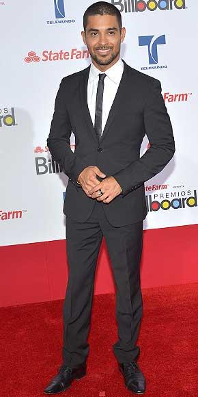Wilmer Valderrama, Latin Billboard 2012