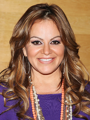 Jenni Rivera, database