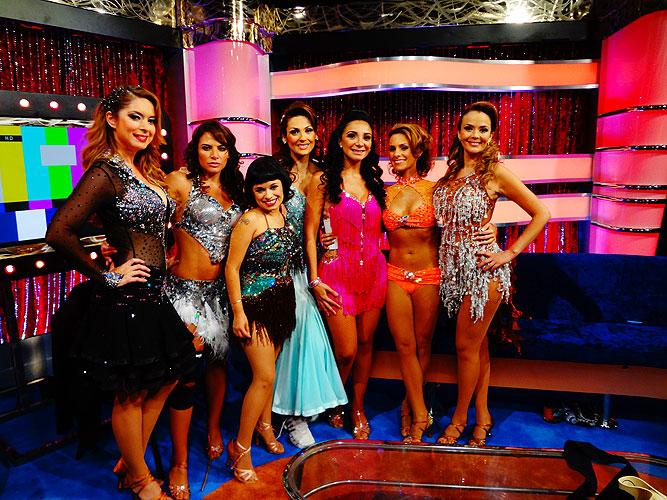 Melissa Pastrana, Mi sueño es bailar