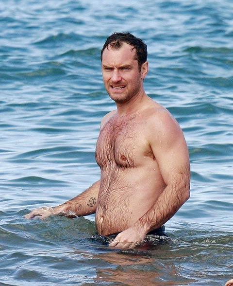 Jude Law, Míralos