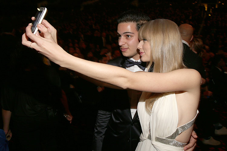 Taylor Swift, Grammy 2013