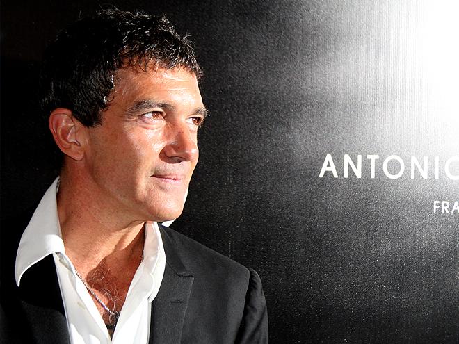 Antonio Banderas, Crossovers