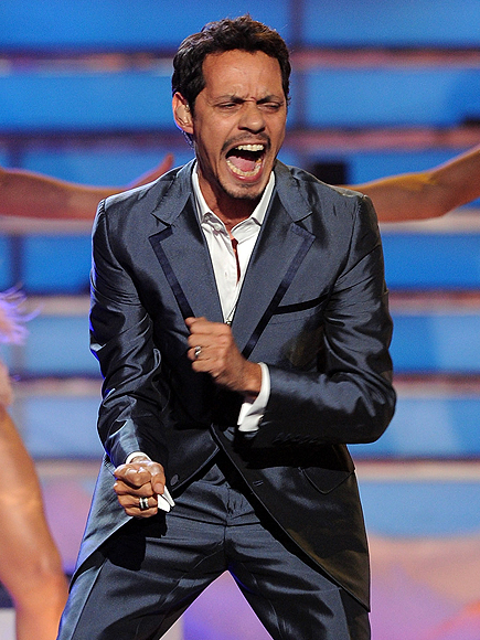Marc Anthony, Crossovers