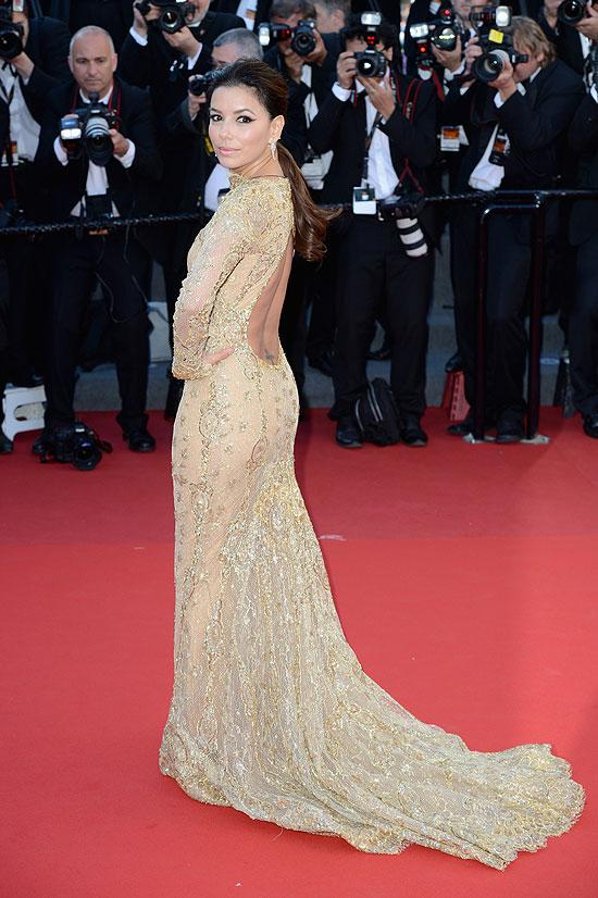 Eva Longoria, Cannes