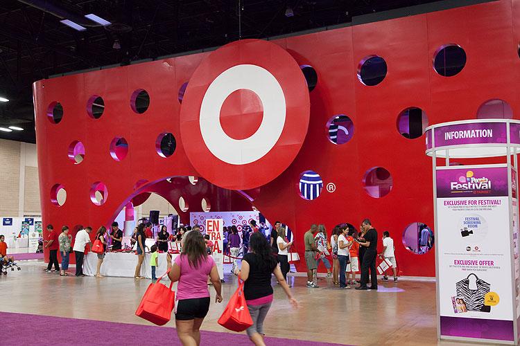 target, Galería Sponsors