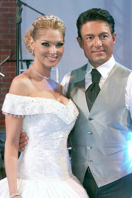 Carmen Salinas dice que hay mucha química entre Fernando Colunga y Blanca  Soto   People en Español