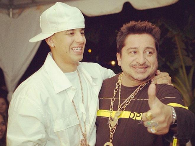 Luis Raúl, Daddy Yankee