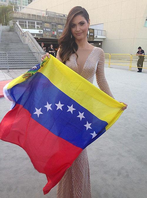 Chiquinquirá Delgado, Sin filtro
