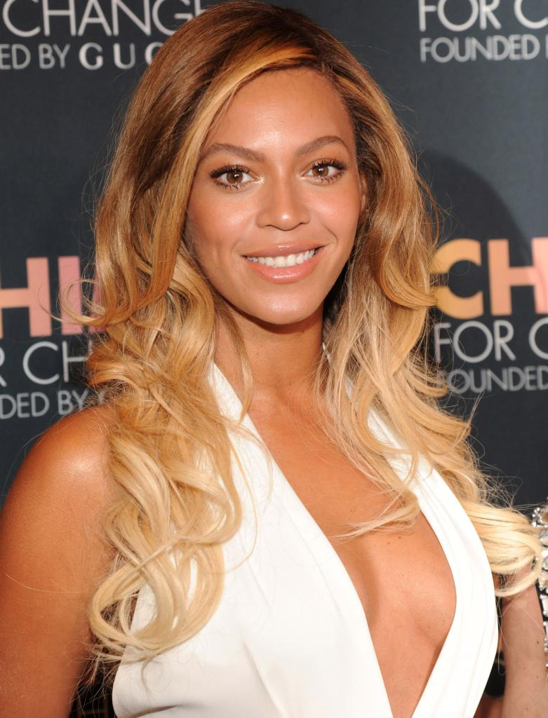 Beyoncé, Mujeres solidarias