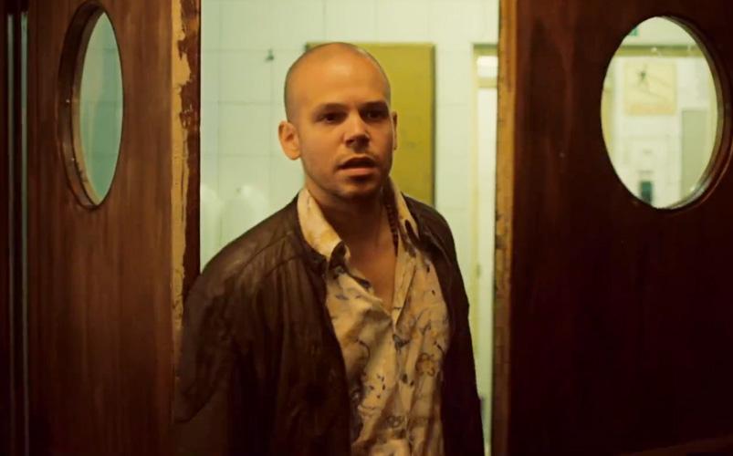 René Pérez, Calle 13, video, El aguante
