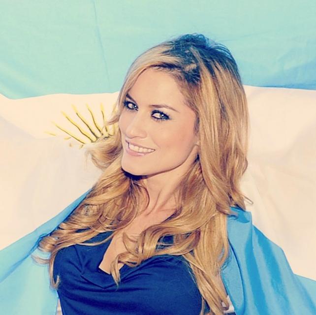 Lola Ponce