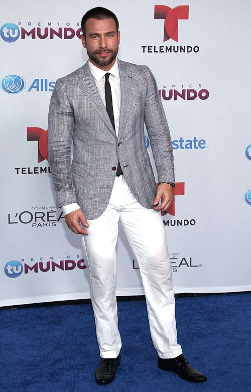 Rafael Amaya, Premios Tu Mundo