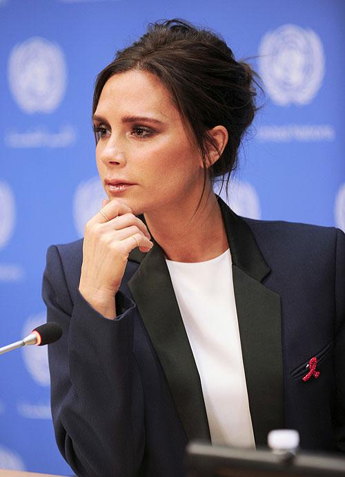 Victoria Beckham, Míralos