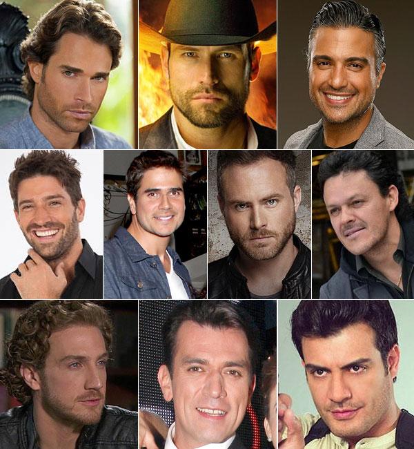 Estrellas del año, telenovelas