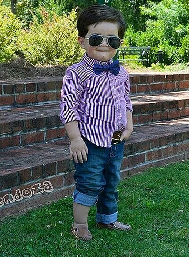 STYLISH KID ON INSTAGRAM