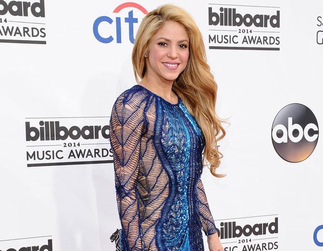 Shakira para articulo