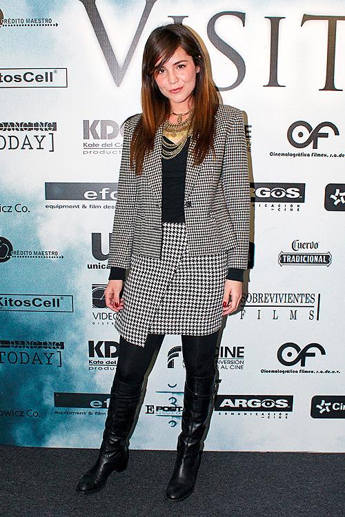 El look del día, Camila Sodi