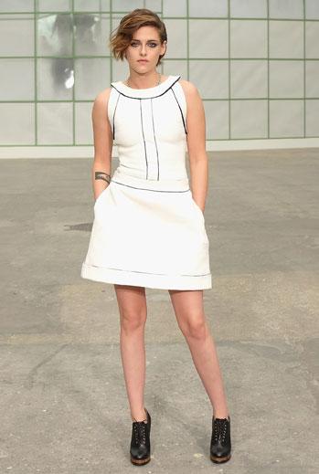 El look del día, Kristen Stewart