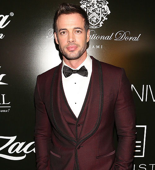 William Levy, Míralos