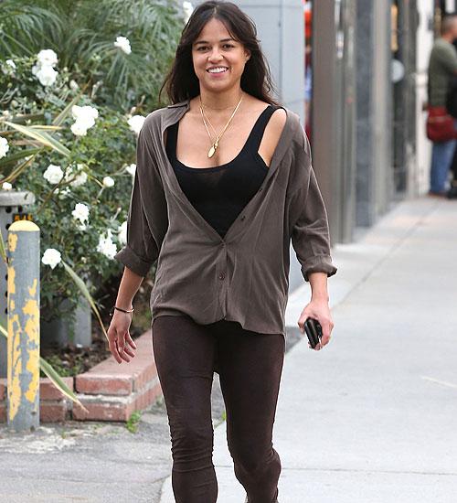 Michelle Rodríguez, Míralos