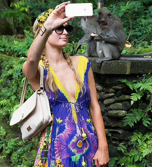 Paris Hilton, Míralos