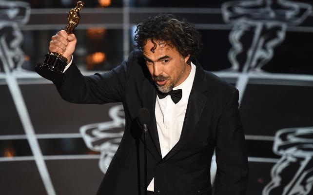 Alejandro González Iñárritu, Oscar 2015