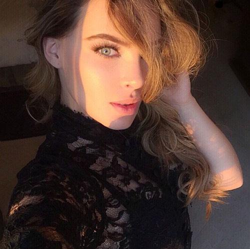 Belinda, Instagram