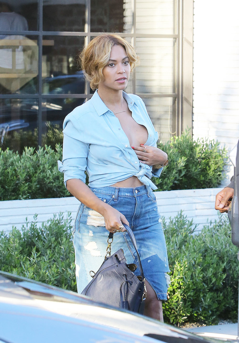 Beyoncé, Míraloss