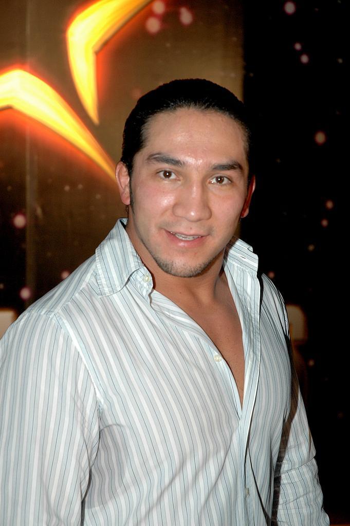 Pedro Aguayo Ramírez