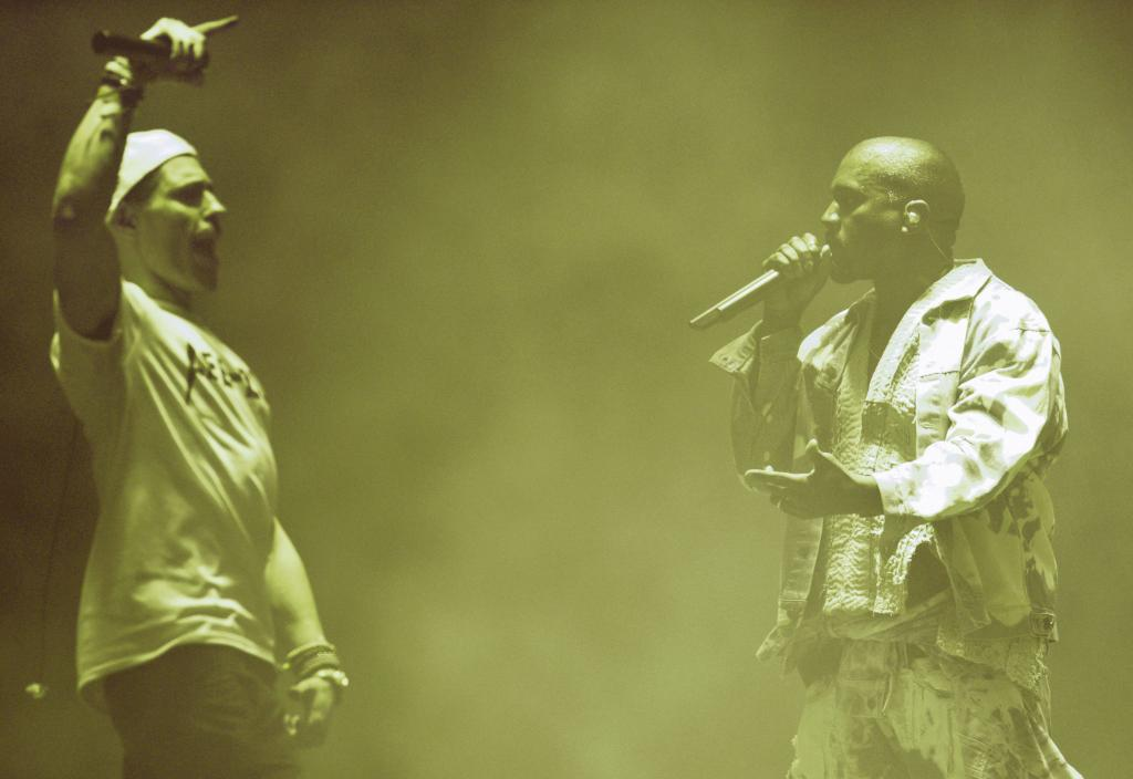 Lee Nelson, Kanye West