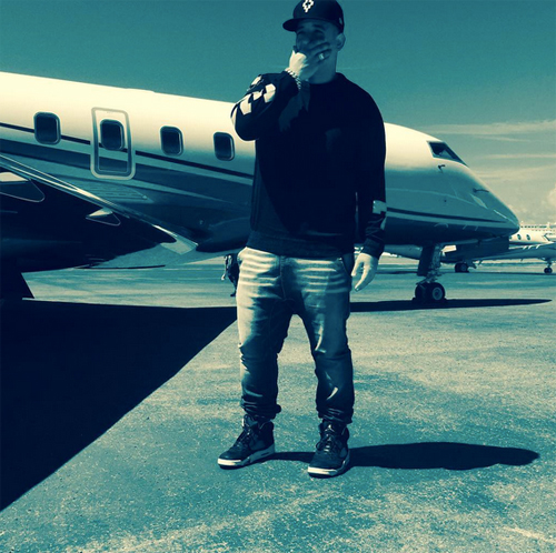Daddy Yankee, Instagram