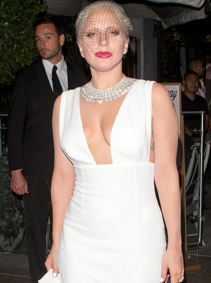Lady Gaga, Hollywood
