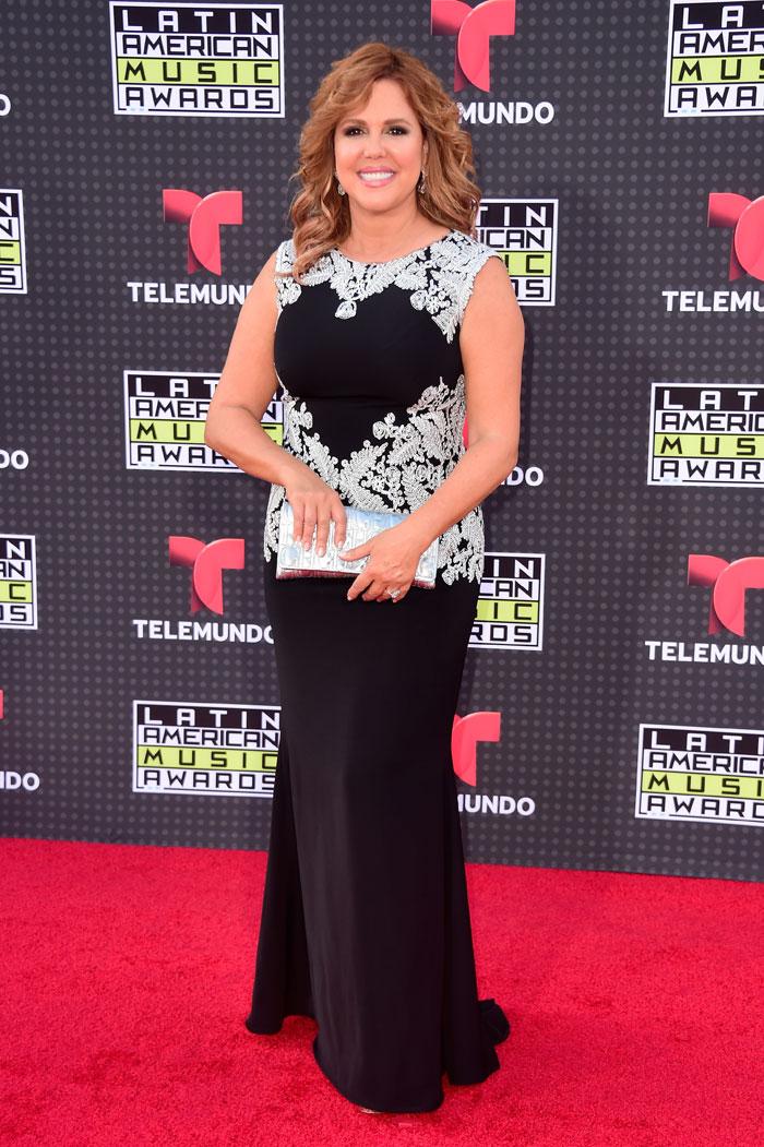 Latin American Music Awards 2015, María Celeste