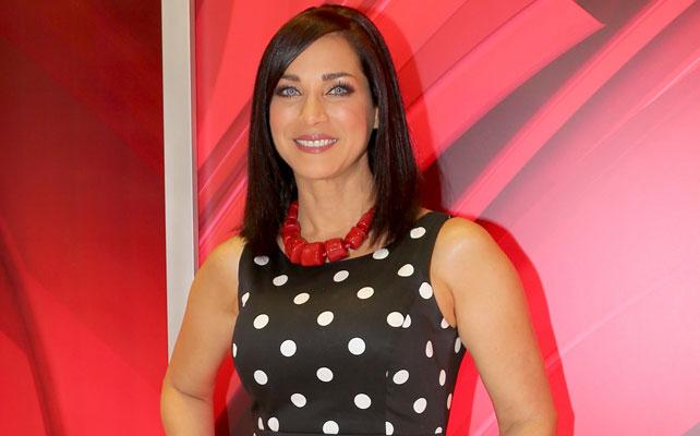 Carmen Dominicci